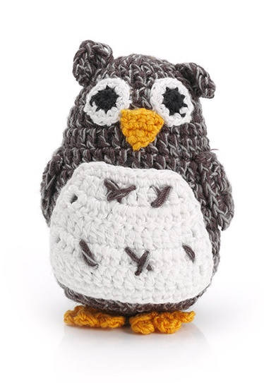 Oliver Owl Ornament