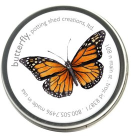 Garden Sprinkles-Butterfly
