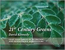 21st Century Greens