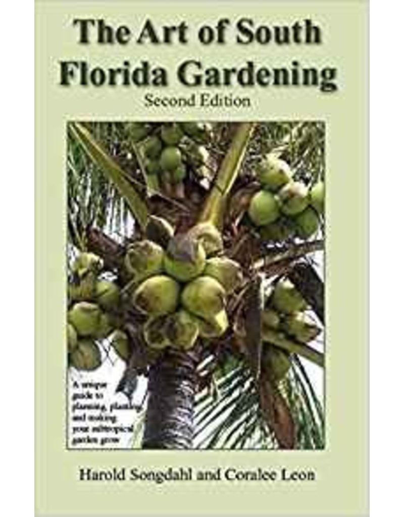 The Art of South Florida Gardening
