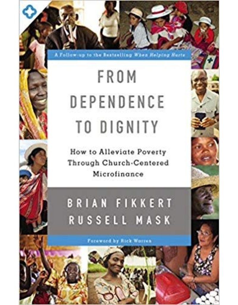 From Dependence to Dignity