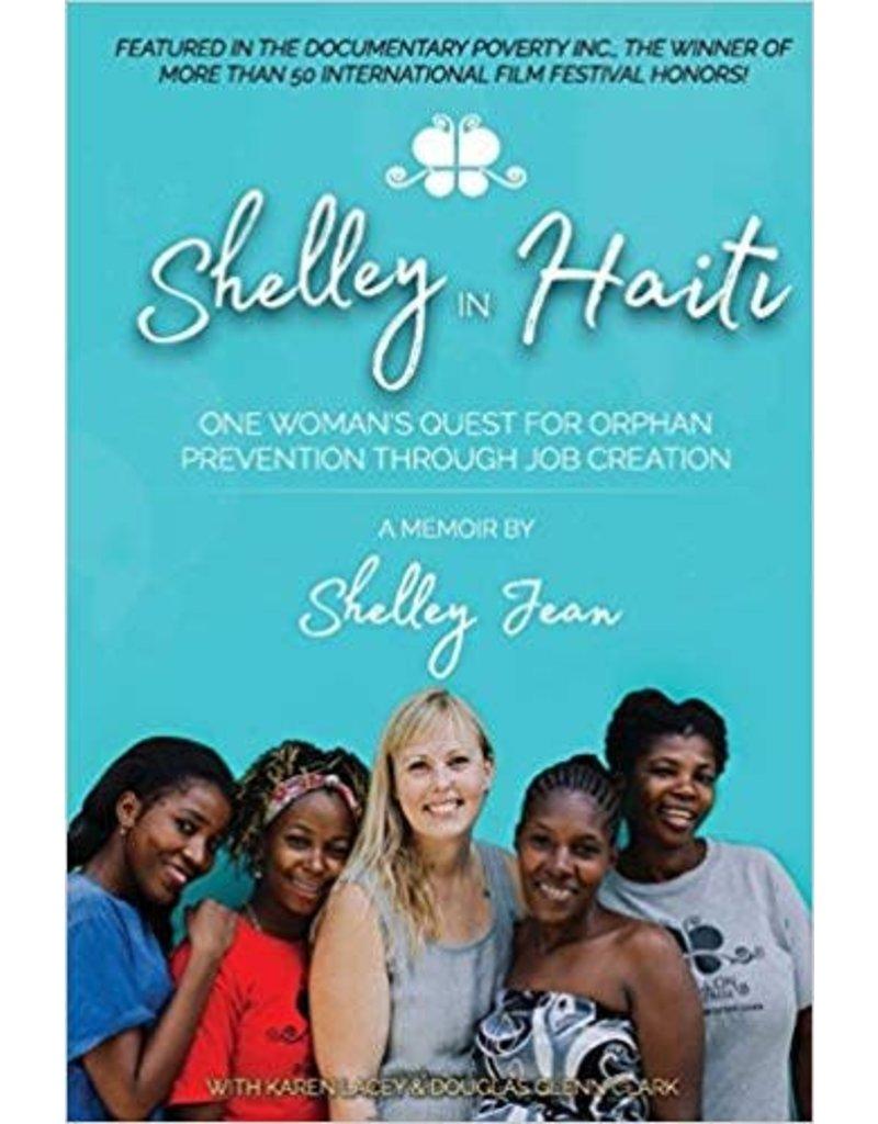 Shelly in Haiti