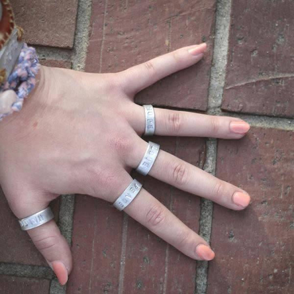 Ring - Remember