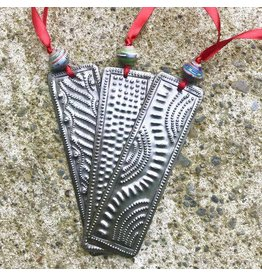 Bookmark - Metal Haiti