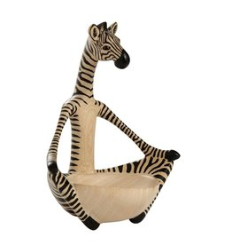 Bowl - Zebra Yoga