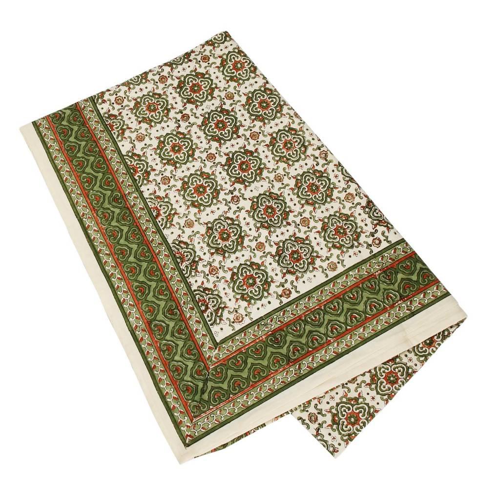 Tablecloth - Medallions