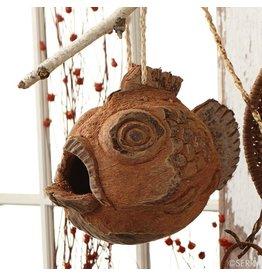 Birdhouse - Fish Coconut