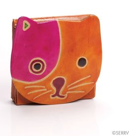 Coin Purse - Cat