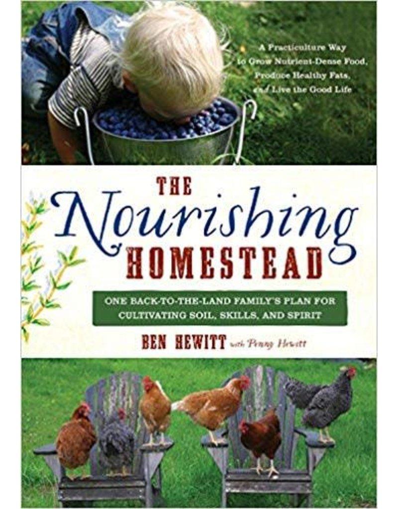 The Nourishing Homestead