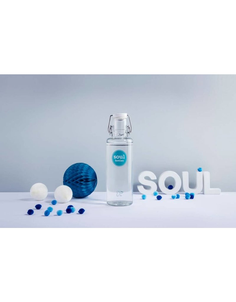 Soulbottle - Basic 0.6L