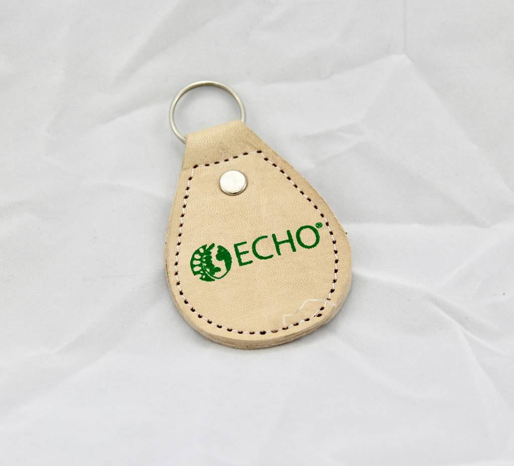 Keychain - ECHO from Burkina Faso