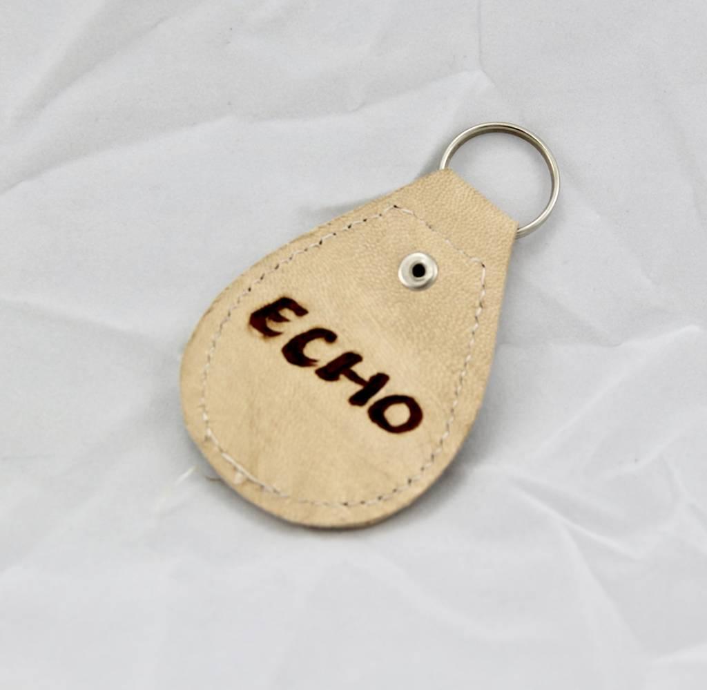 Keychain - ECHO from Burkina Faso