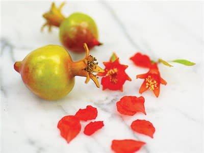 Pomegranate, Orange Master