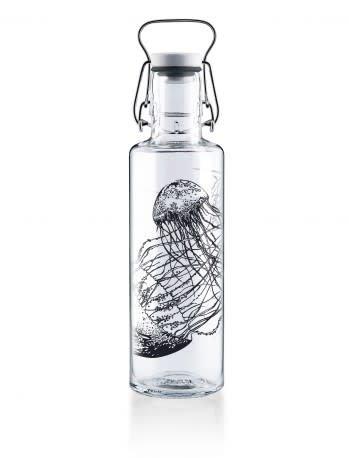 Soulbottle - Jellyfish in the Bottle