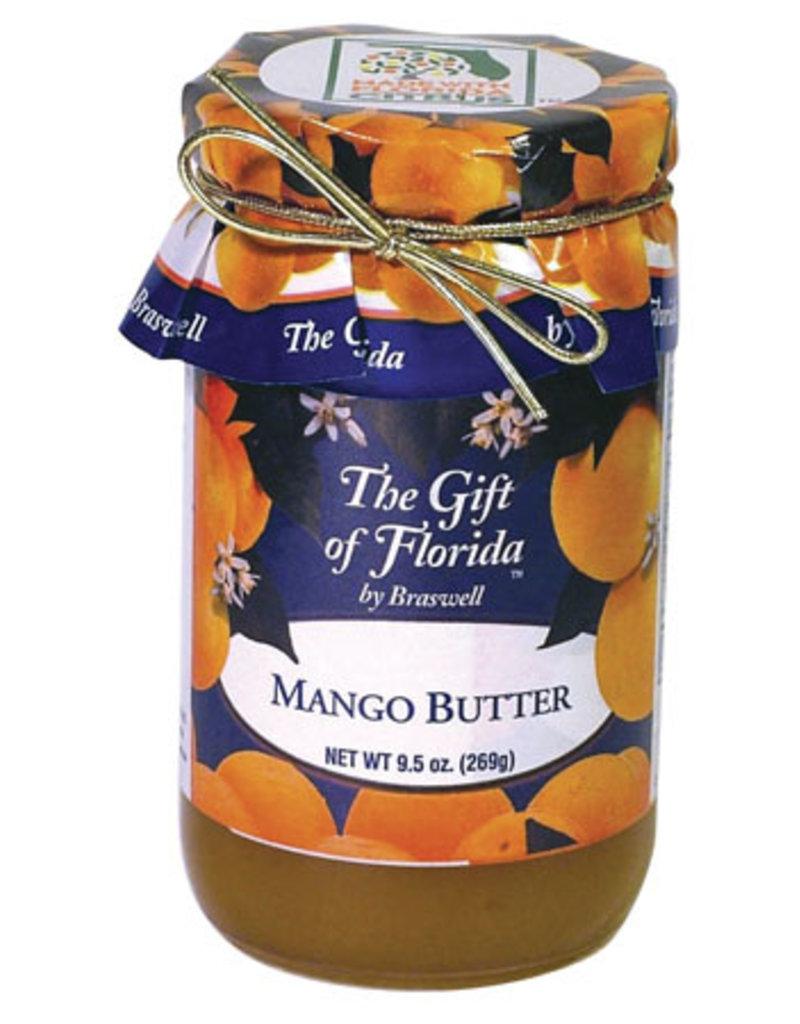 Mango Butter Braswells