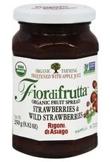 Strawberry Jam - Organic