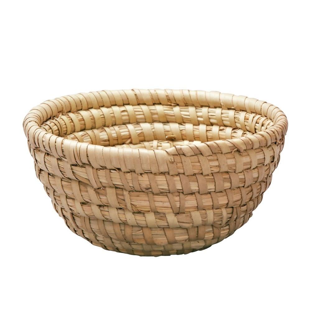 Basket - Bowl Kaisa Grass Tiny