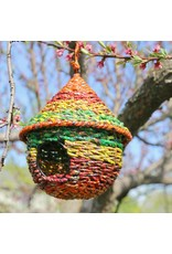 Birdhouse - Sunny Garden