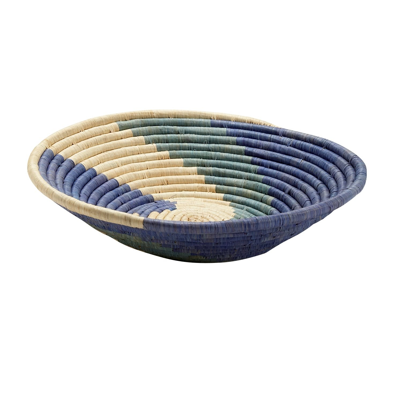 Basket - Blue Spell