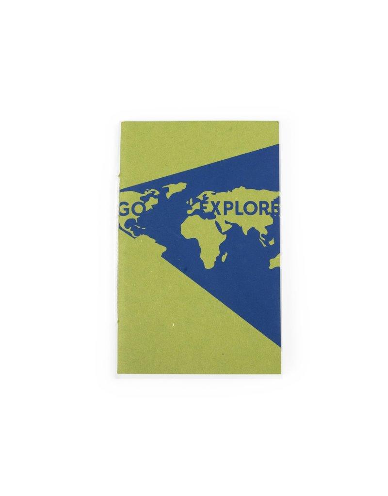 Journal - Go Explore