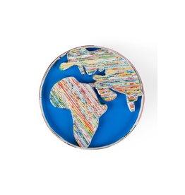Box - Around the World