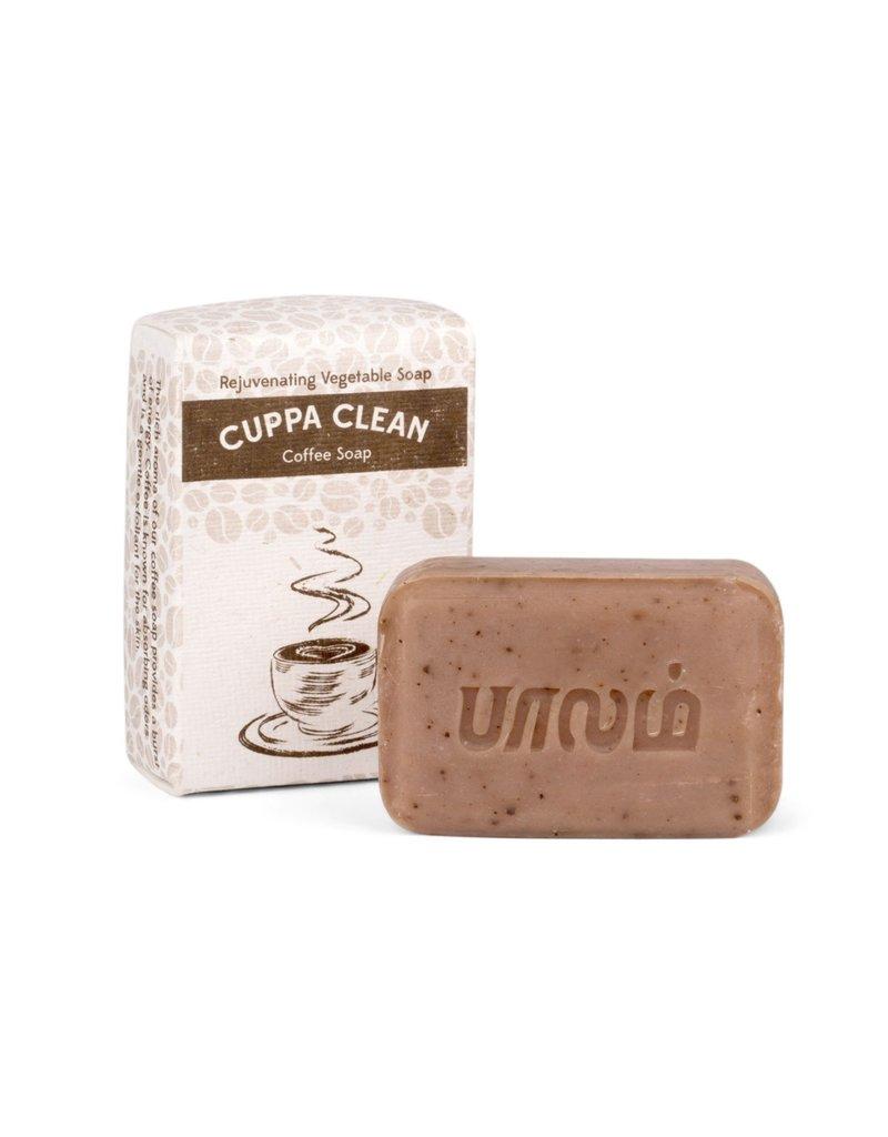 Soap - Coffee Ground Exfoliating