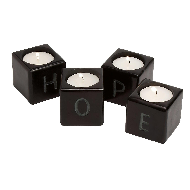 Candleholder Set - Inspiration