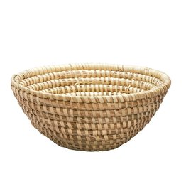 Basket - Bowl Kaisa Grass Medium