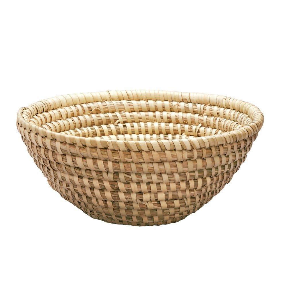 Basket - Bowl Kaisa Grass Medium