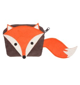 Coin Purse - Fox