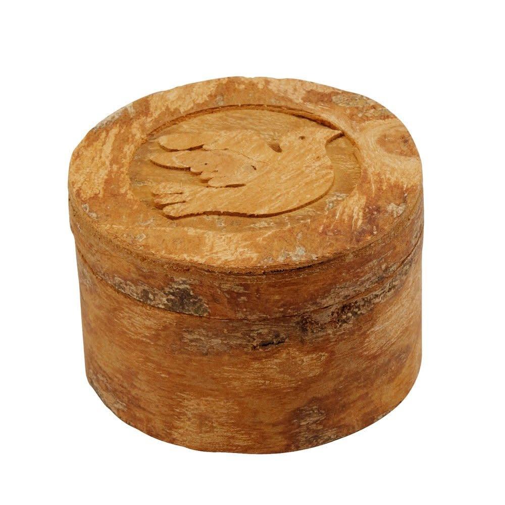 Box - Cinnamon Bark Dove