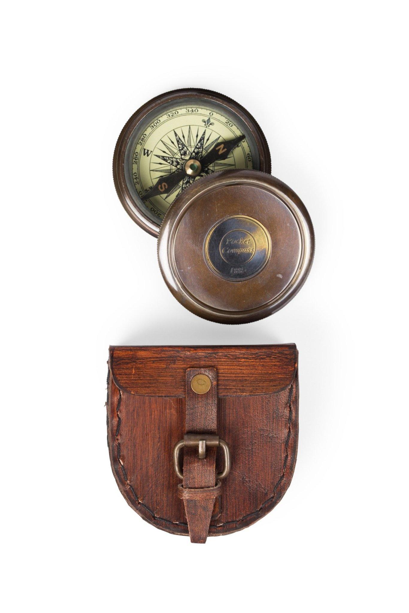 Wanderer's Compass