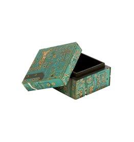 Box - Circuit Board