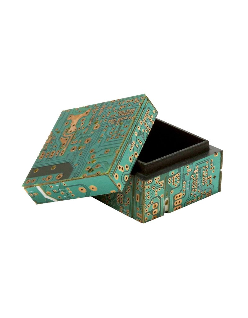 Box - Circuit Board