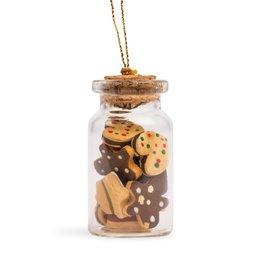 Ornament - Snack for Santa
