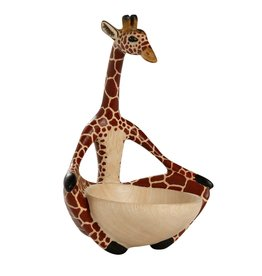 Bowl - Giraffe Yoga