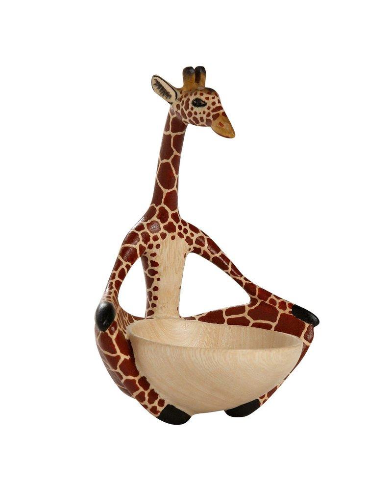 Bowl - Giraffe Yoga