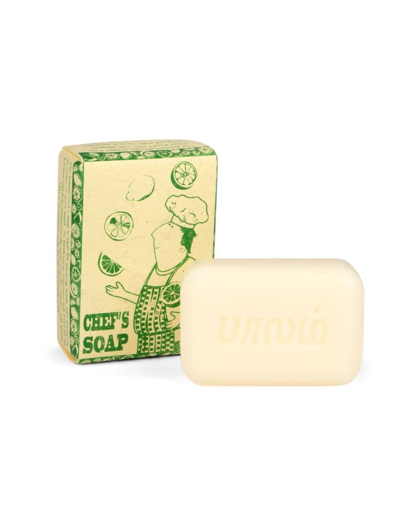 Soap - Chef's Lemon