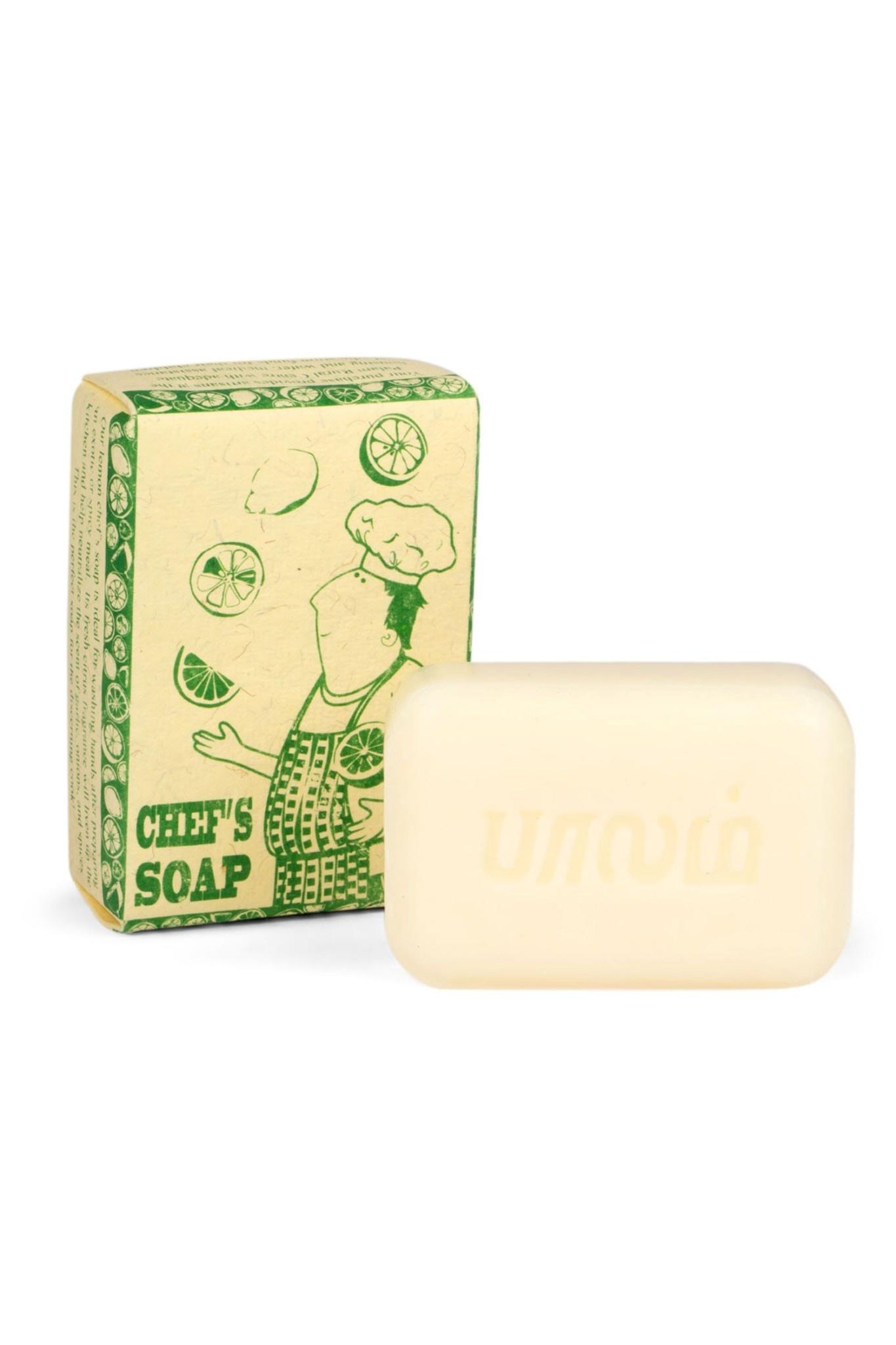 Soap - Chef's Lemon