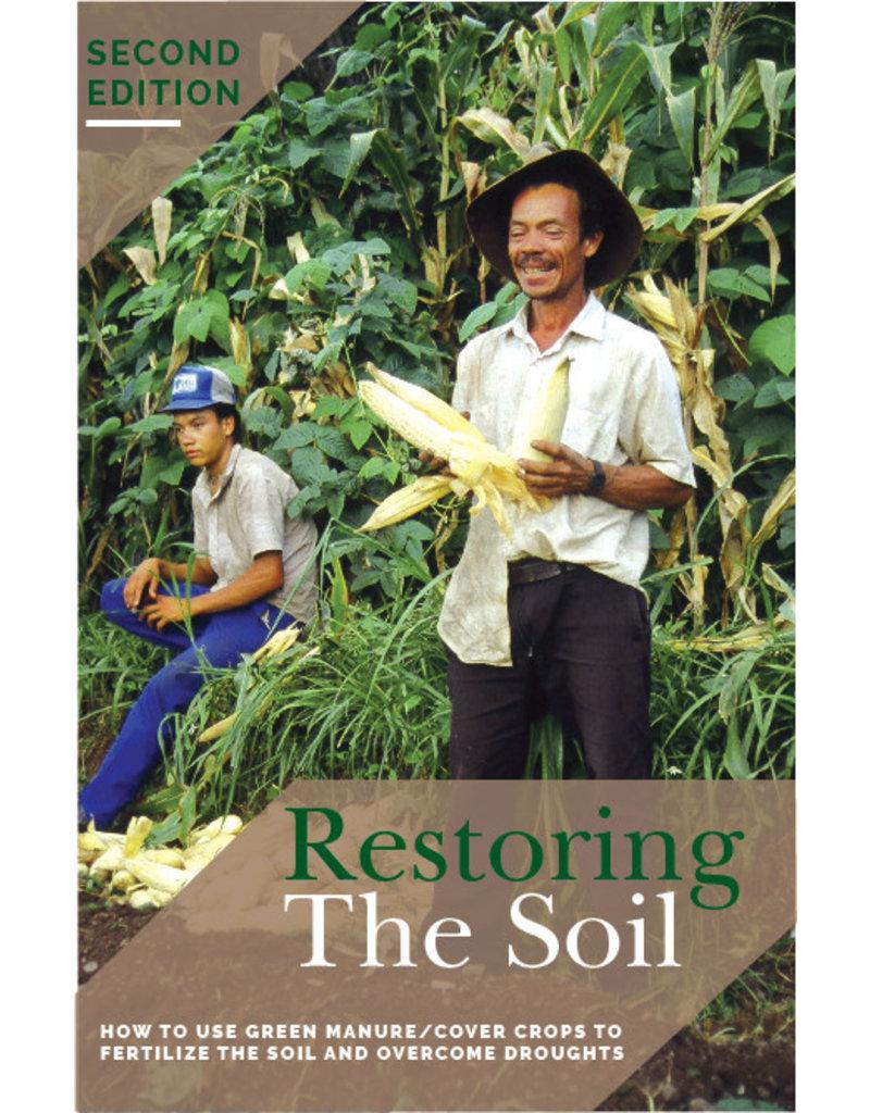 Restoring the Soil