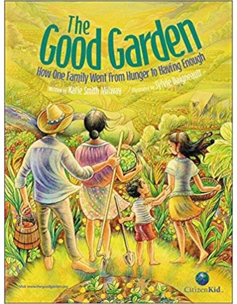 Good Garden, The