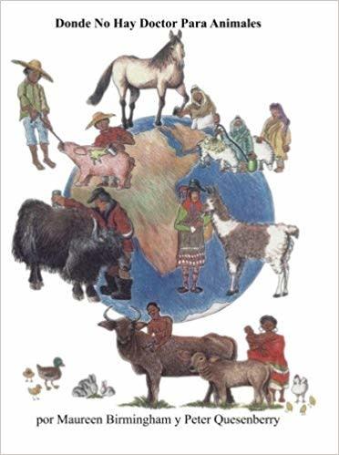 Donde No Hay Doctor Para Animales