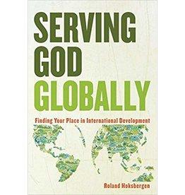 Serving God Globally