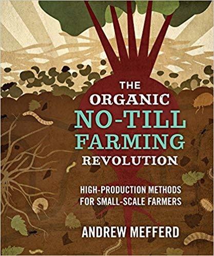 Organic No-Till Farming Revolution