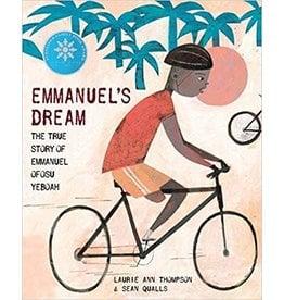 Emmanuel's Dream - The True Story