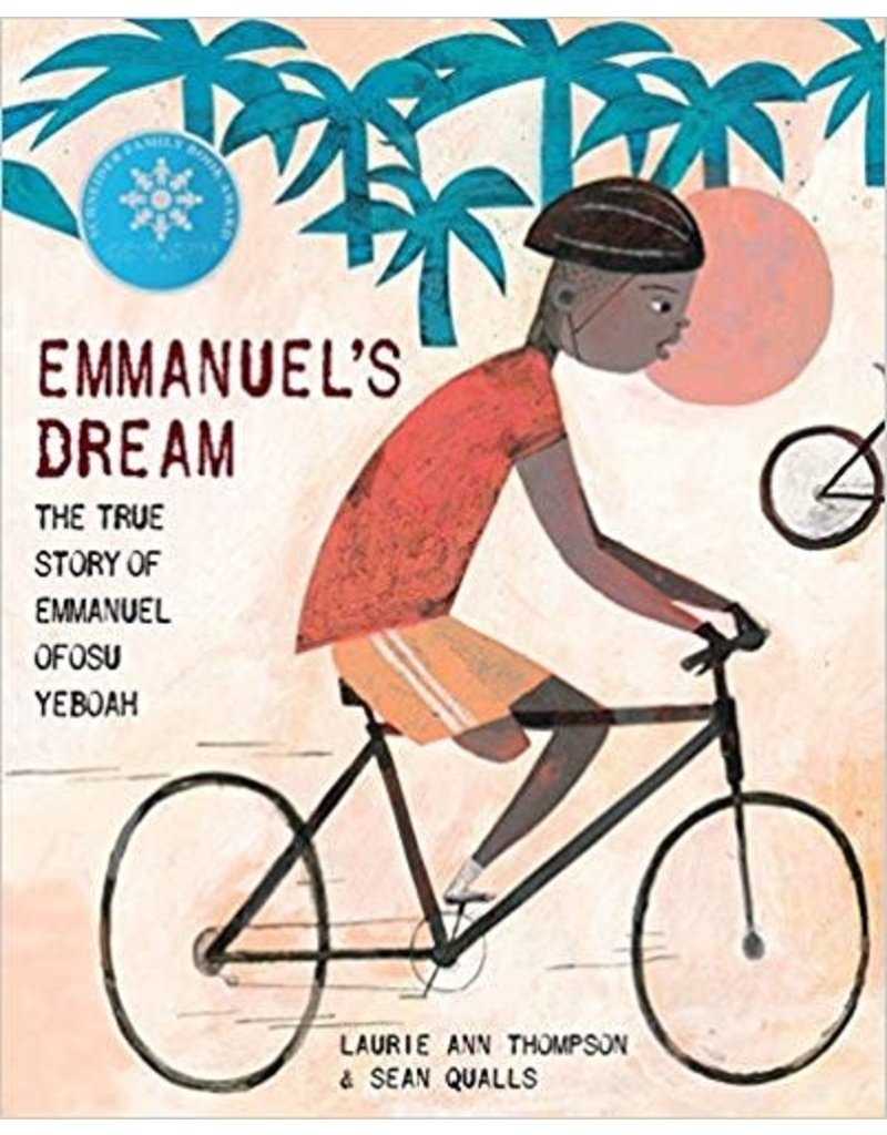 Emmanuel's Dream - The True Story