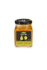 Jam - Fruit Bat Mango & Pineapple