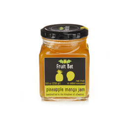 Jam - Fruit Bat Mango & Pineapple