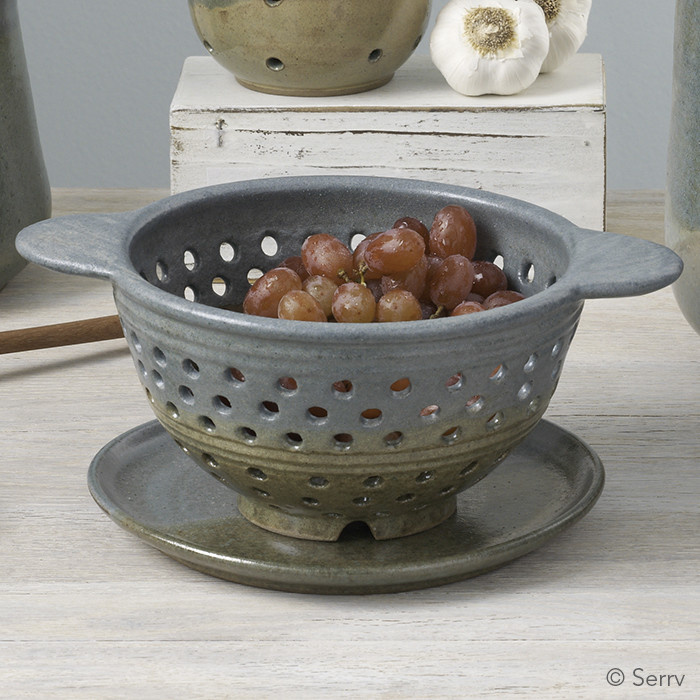 Colander - Landscape Series Berry Bowl