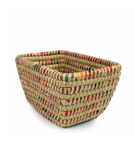Basket - Candy Wrapper